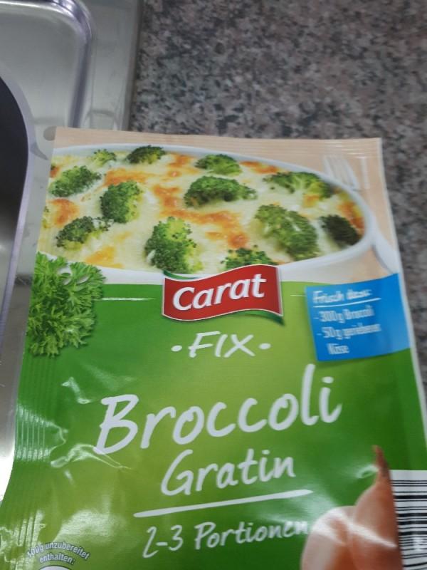 Fix Broccoli Gratin  von Mao75 | Hochgeladen von: Mao75