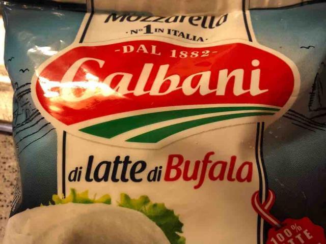 Mozzarella , di Latte di Bufala von alprausch | Hochgeladen von: alprausch