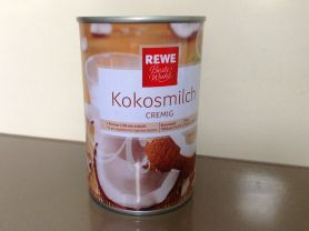 Kokosmilch, cremig | Hochgeladen von: swainn
