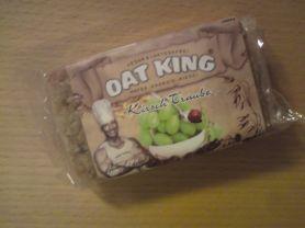 Oat King , Kirsch Traube | Hochgeladen von: Eva Schokolade
