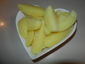 Kartoffel, gegart, ohne Schale | Hochgeladen von: maeuseturm