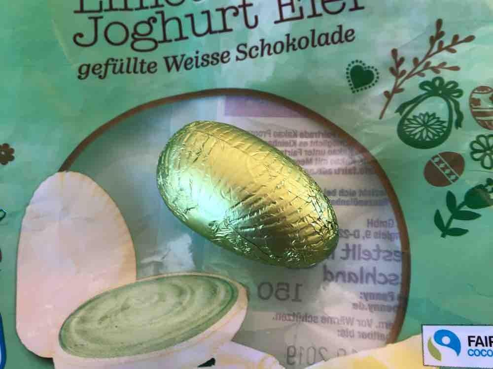 Limette Joghurt Eier von Angela212 | Hochgeladen von: Angela212