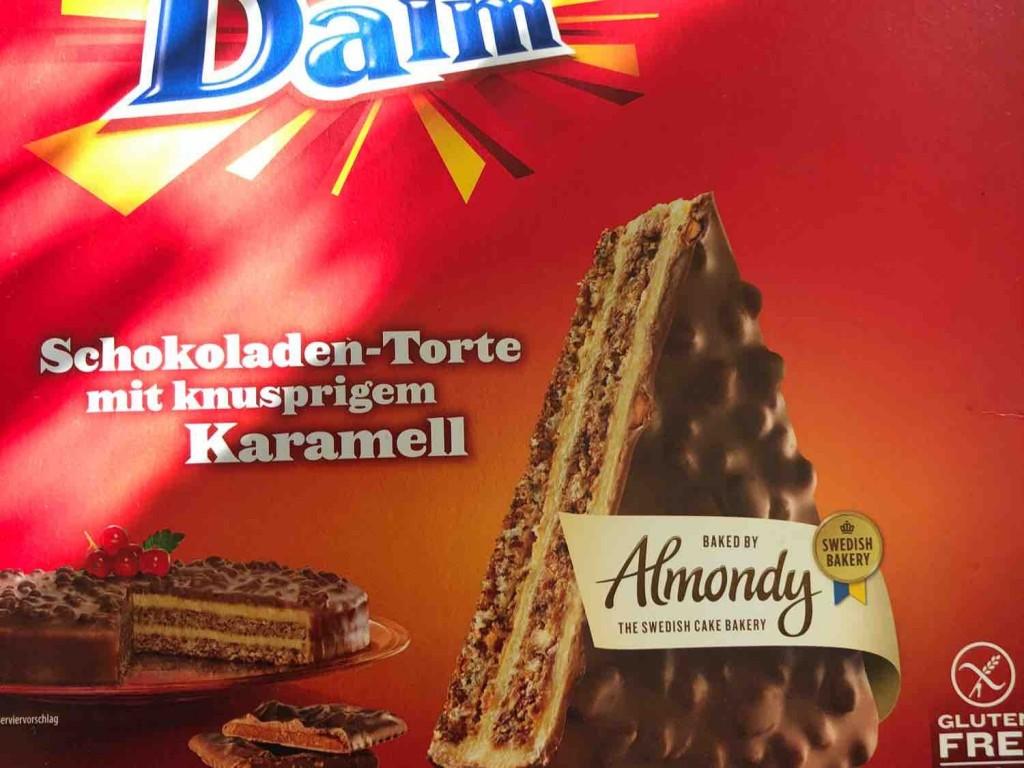 Torte Daim von ShazzyGujjar | Hochgeladen von: ShazzyGujjar