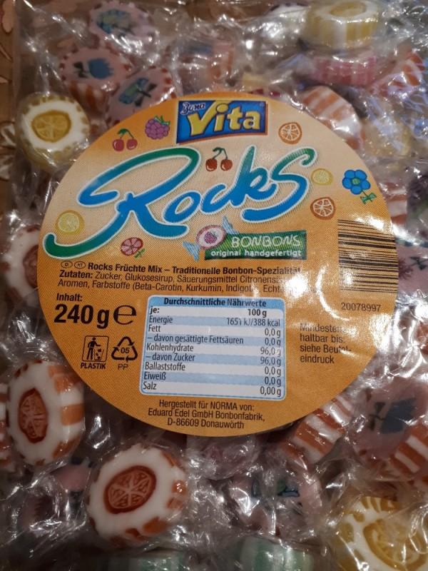 Rocks, Früchte Mix von numrollen | Hochgeladen von: numrollen