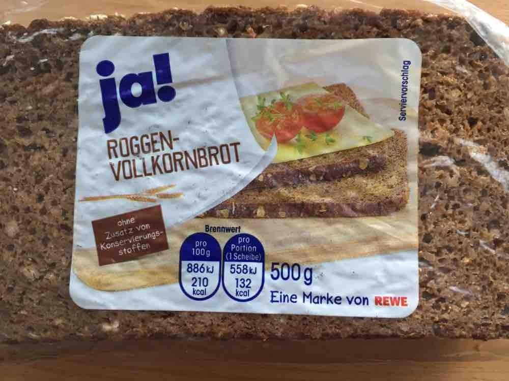 Gewicht Eine Scheibe Brot