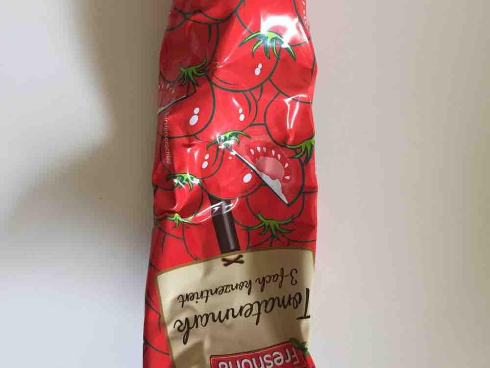 Tomatenmark, 3-fach konzentriert von 463Alex | Hochgeladen von: 463Alex