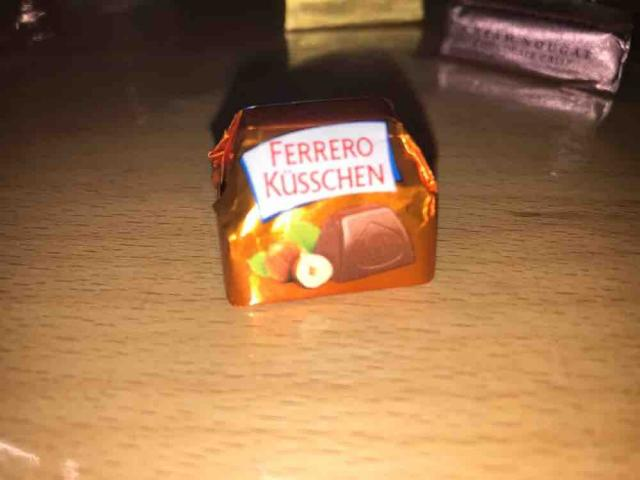 Ferrero Küsschen von maddsnooopyy115   Hochgeladen von: maddsnooopyy115