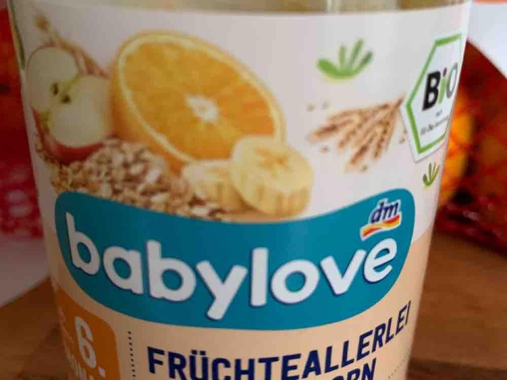 Früchteallerlei mit Vollkorn von janinaweisshh696   Hochgeladen von: janinaweisshh696
