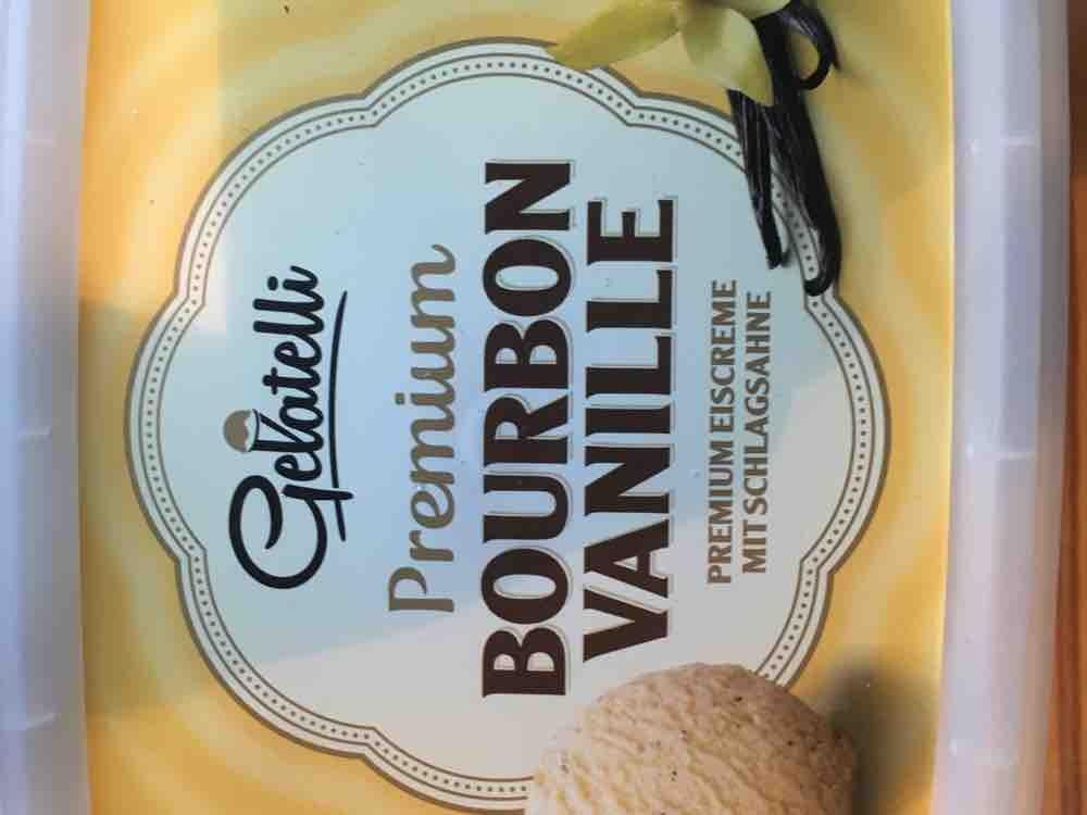 Vanilleeis, Bourbon-Vanille von message2am   Hochgeladen von: message2am