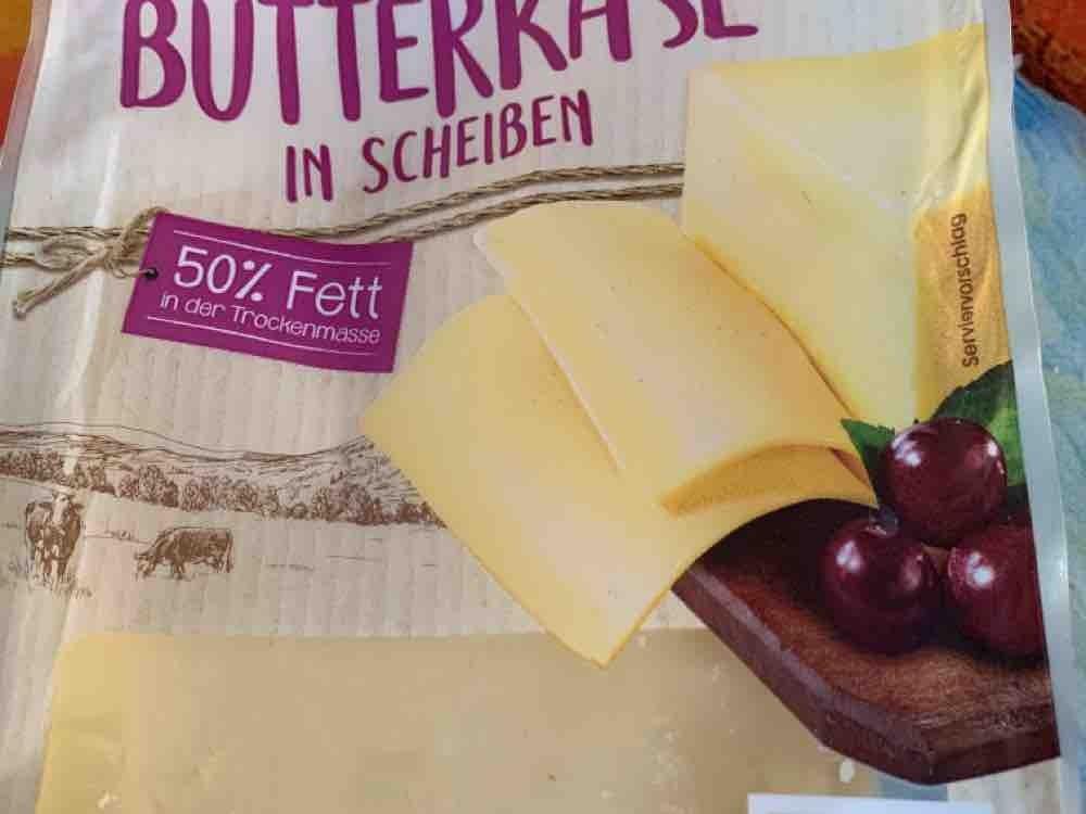 Bio Wertkost Butterkäse von mlanfrit | Hochgeladen von: mlanfrit