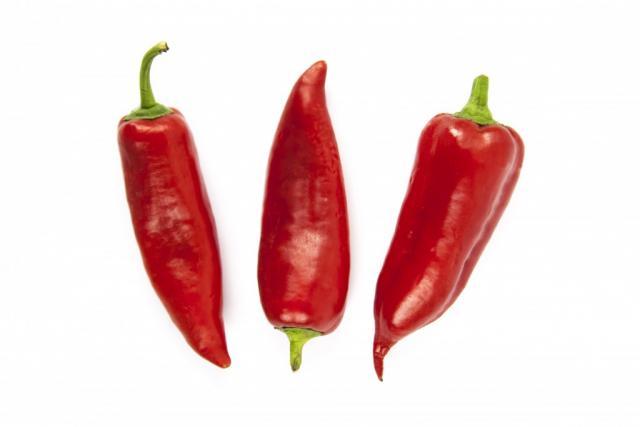 Spitzpaprika, rot | Hochgeladen von: julifisch