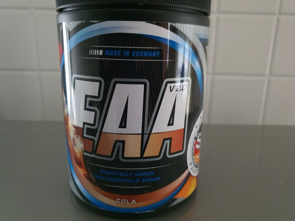 EAAS, Cola von patnie   Hochgeladen von: patnie