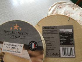 Französischer Camembert (Penny) | Hochgeladen von: rks