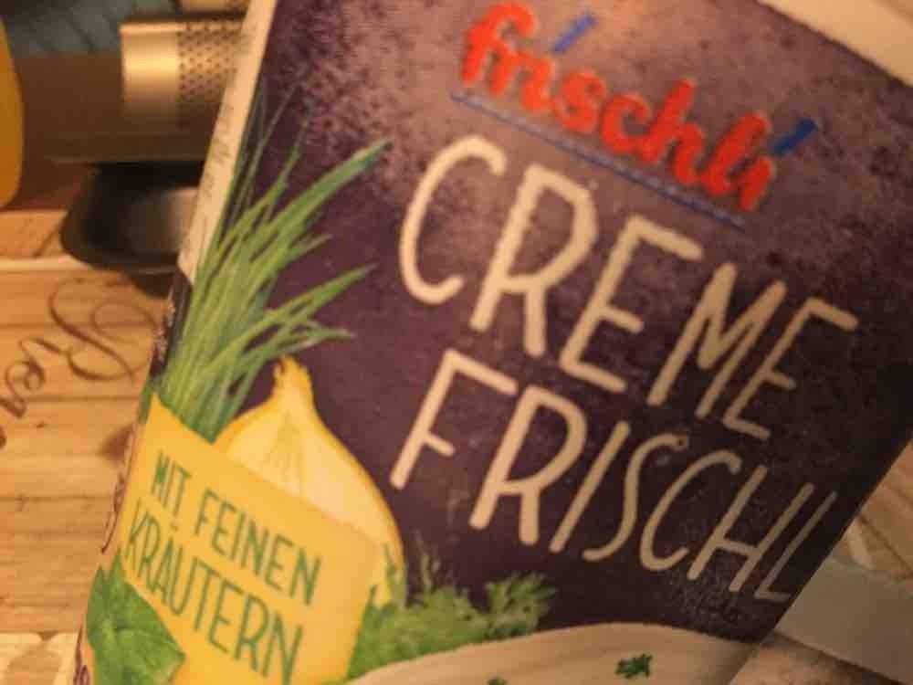 Creme frischli, Kräuter von gabcar   Hochgeladen von: gabcar