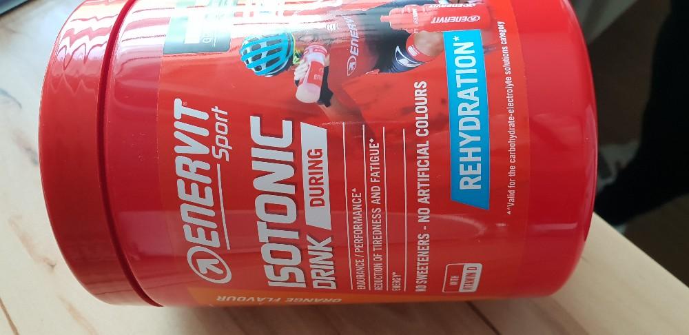 Isotonic Drink von DoRo1206 | Hochgeladen von: DoRo1206