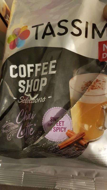 tassimo chai latte, mut milch von jonnymd | Hochgeladen von: jonnymd