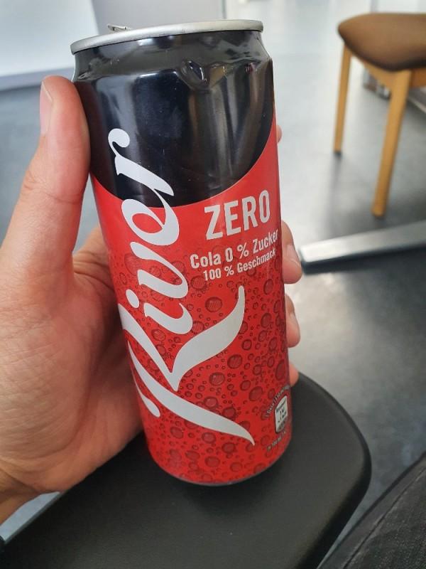 River Cola, Zero von Cheru | Hochgeladen von: Cheru