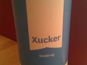 Xucker, Xylit 100% | Hochgeladen von: freezly