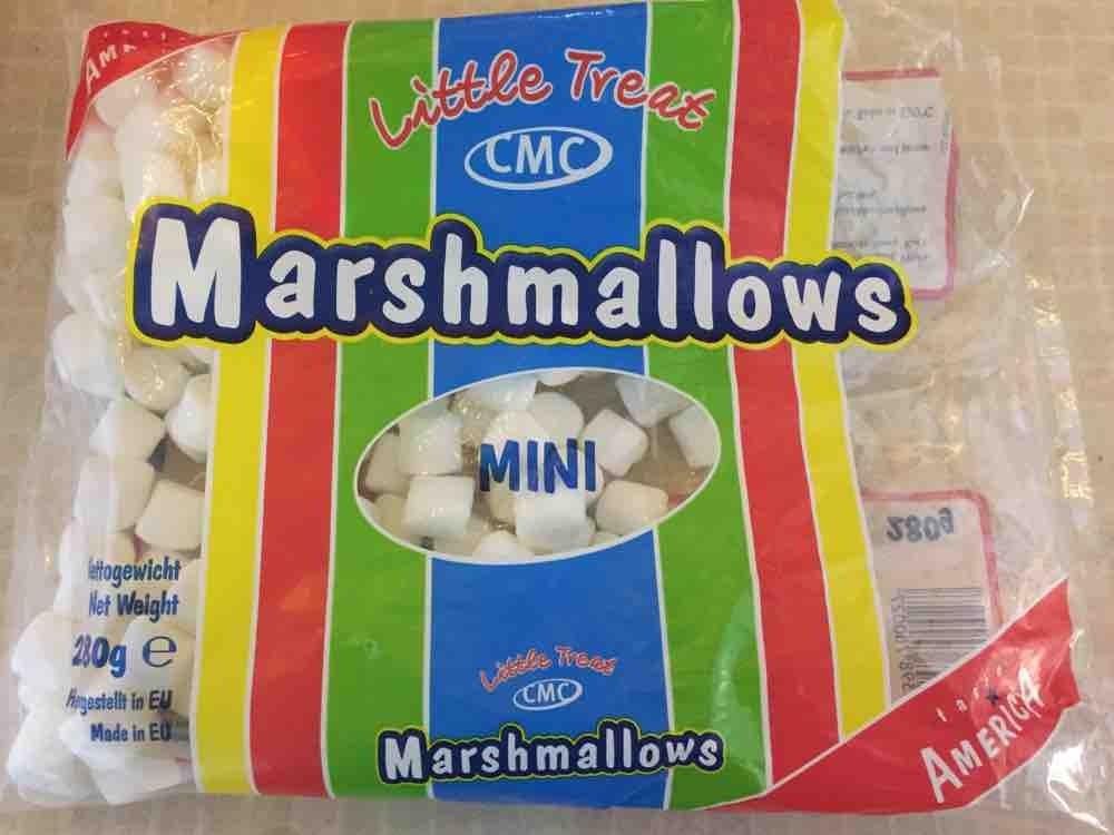 Mini Marshmallows von Noerle | Hochgeladen von: Noerle