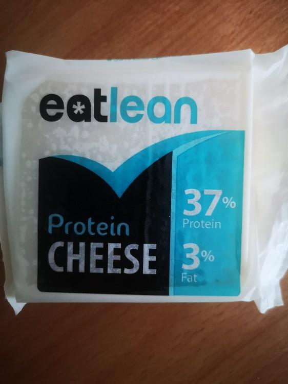 Eatlean, Protein Cheese von CocoChanelle   Hochgeladen von: CocoChanelle