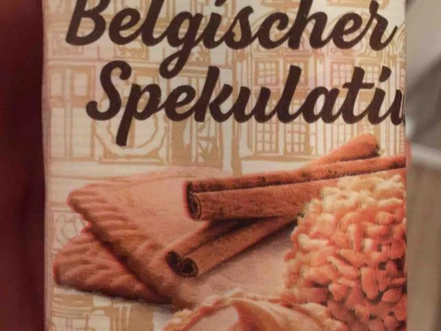 Giotto Momenti Belgische Spekulatius von NadineStrueber   Hochgeladen von: NadineStrueber