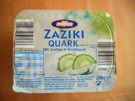 Milfina, Zaziki Quark   Hochgeladen von: Lupina1970