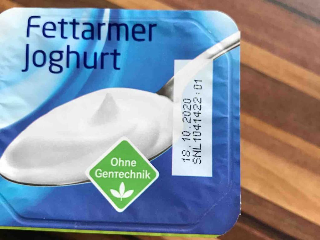 Biac probiotischer Joghurt , Vanille von christianeschulte | Hochgeladen von: christianeschulte