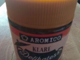 Klare Delikatess-Brühe   Hochgeladen von: tom55232