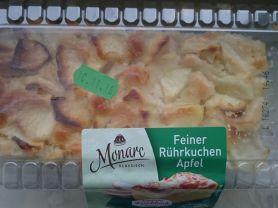 Monarc Apfelkuchen | Hochgeladen von: chilipepper73