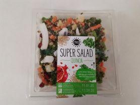 Supersalad Quinoa | Hochgeladen von: faebu