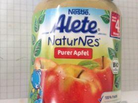 NaturNes, Purer Apfel | Hochgeladen von: xmellixx