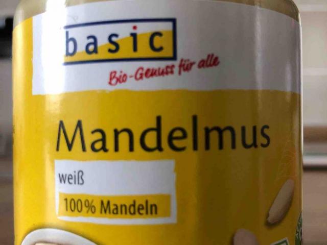 Mandelmus von R1vers | Hochgeladen von: R1vers