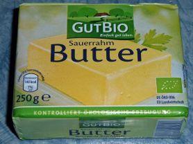 Gut Bio Butter, Sauerrahm | Hochgeladen von: walker59