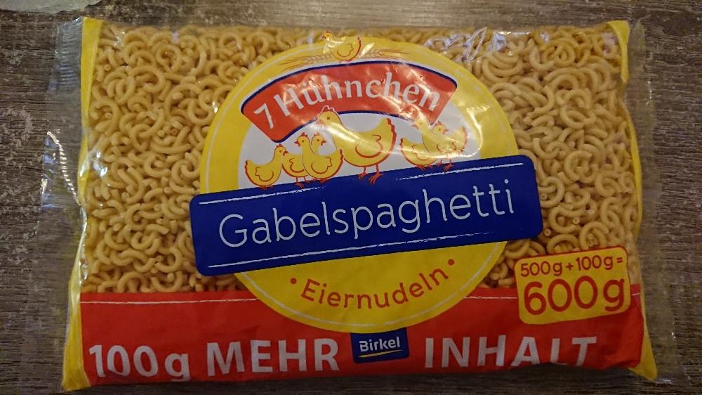 7 Hühnchen Spaghetti von Tuffman21 | Hochgeladen von: Tuffman21
