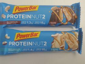 PowerBar, Protein Nut 2   Hochgeladen von: Sabcoll