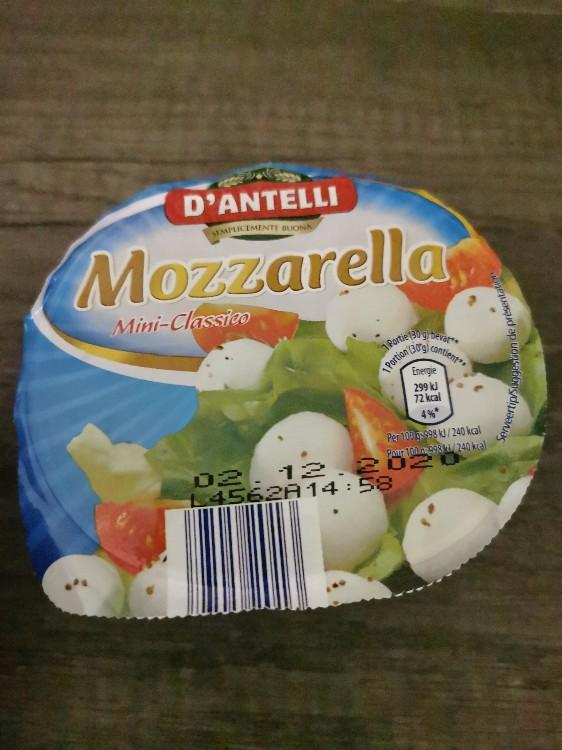 Mozzarela von weam | Hochgeladen von: weam