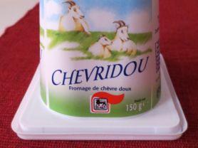 Chevridou - Ziegenfrischkäse, Ziegenkäse | Hochgeladen von: herb sherman