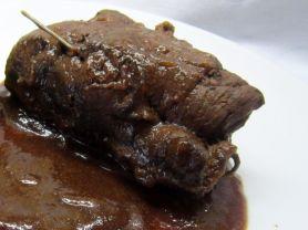 Rindfleisch, Roulade | Hochgeladen von: klimes