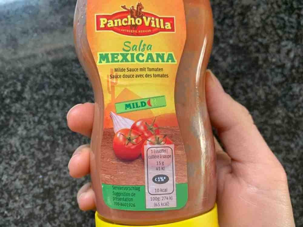 salsa mexicana von LarajoyPacifici   Hochgeladen von: LarajoyPacifici