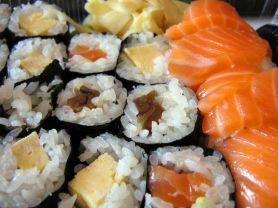 gorące produkty sklep internetowy wyprzedaż w sklepie wyprzedażowym Restaurant, Maki Sushi, Tekka, Thunfisch Kalorien - Neue ...