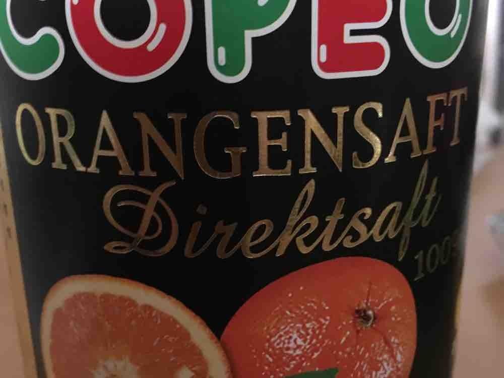 Orangensaft , Direktsaft von Sabs4u2   Hochgeladen von: Sabs4u2