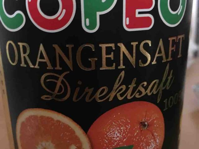 Orangensaft , Direktsaft von Sabs4u2 | Hochgeladen von: Sabs4u2