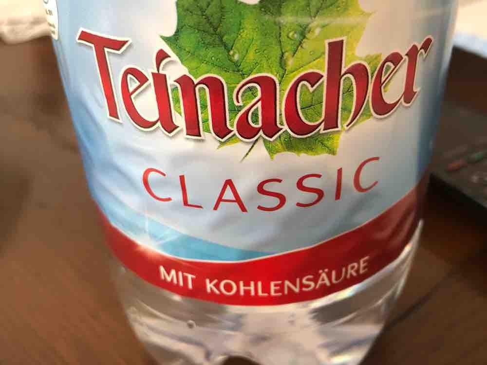 Teinacher Classic, neutral von rike1983 | Hochgeladen von: rike1983