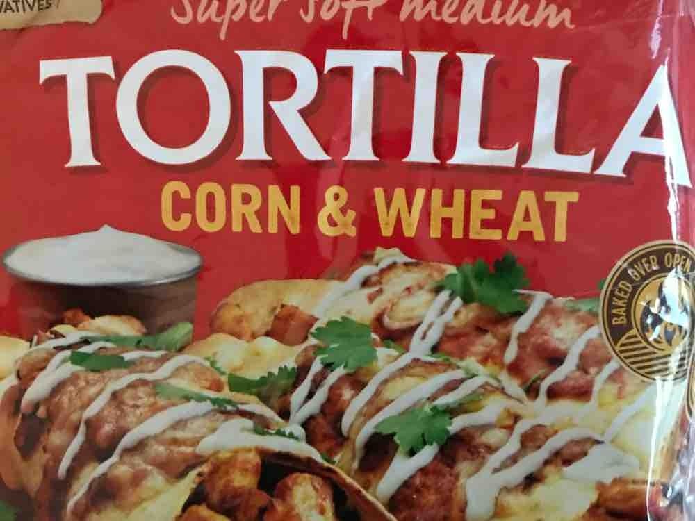 Tortilla Corn & Wheat von torresmarina | Hochgeladen von: torresmarina