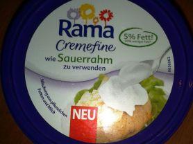 Rama creme fine wie Saure Sahne | Hochgeladen von: Sonne72