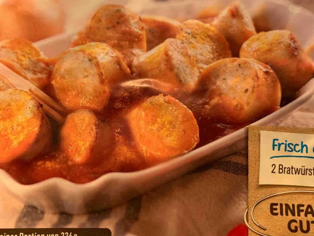 Currywurstsoße von CookieC | Hochgeladen von: CookieC