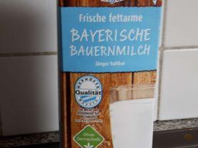 frische fettarme bayrische Milch    Hochgeladen von: MasterJoda