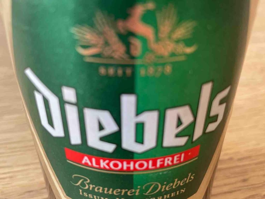 Diebels alkoholfrei  von Sir Henry   Hochgeladen von: Sir Henry