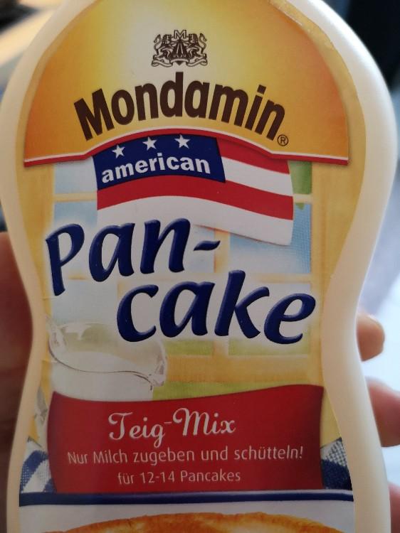 American Pancake, Teig-Mix von Maggy84 | Hochgeladen von: Maggy84