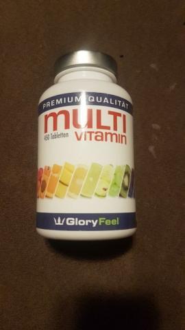 Multivitamin, Premium Qualität von Ollum | Hochgeladen von: Ollum